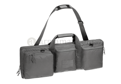 Padded Rifle Carrier 80cm Wolf Grey (Invader Gear)