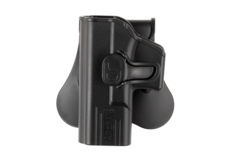 Paddle-Holster-für-G19-ICS-BLE-XAE-Left-Hand-Black-Amomax