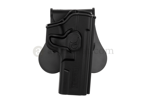 Paddle Holster for Cyma CM127 Black (Amomax)