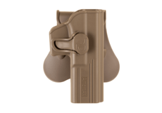 Paddle-Holster-for-Glock-17-KWA-ATP-APS-ACP-Dark-Earth-Amomax