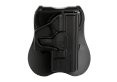 Paddle-Holster-pour-Glock-43-Black-Cytac