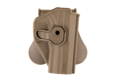 Paddle-Holster-pour-KWA-USP-USP-Compact-Dark-Earth-Amomax
