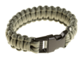 Paracord Bracelet Grey