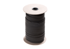Paracord-Type-II-425-100m-Black-Clawgear