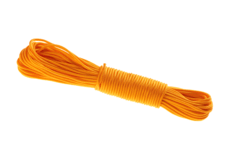 Paracord-Type-II-425-20m-Orange-Clawgear