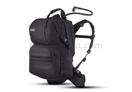 Patrol 35L Hydration Cargo Pack Black (Source)