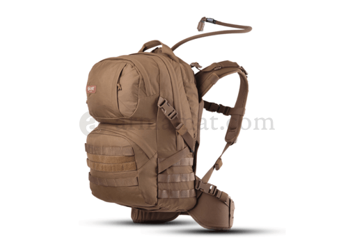 Patrol 35L Hydration Cargo Pack Coyote (Source)