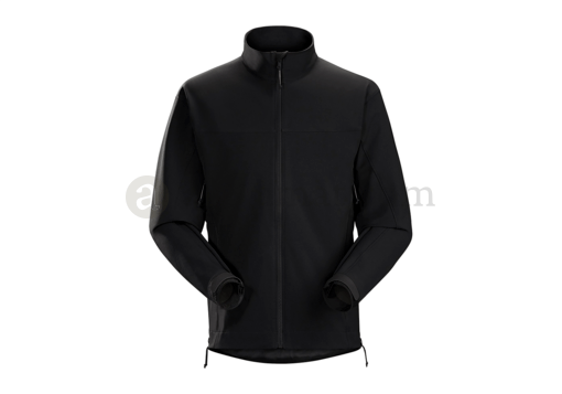 Patrol Jacket AR Black (Arc'teryx) M