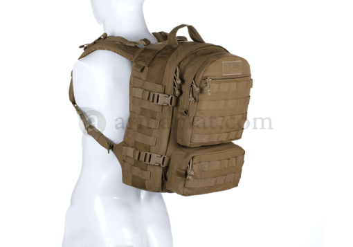 Pegasus Pack Coyote (Warrior)