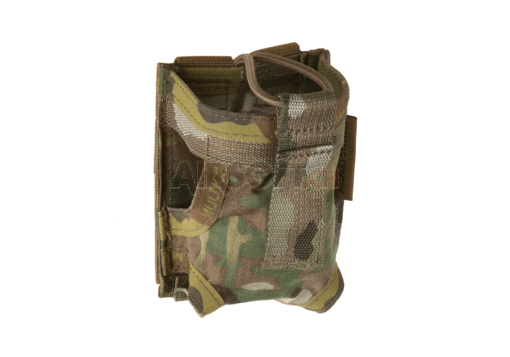 Personal Role Radio Pouch Multicam (Warrior)