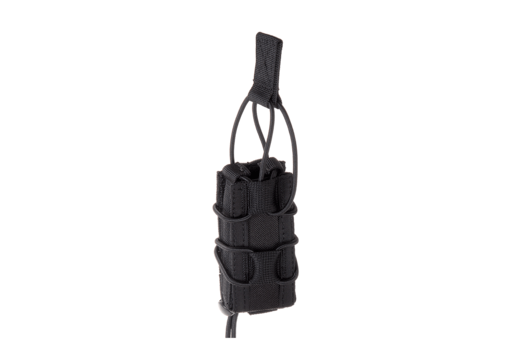 Pistol Fast Mag Pouch Black