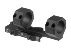 Precision-QR-Cantilever-30mm-Mount-Black-Vortex-Optics