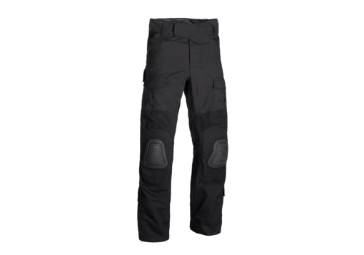 Predator Combat Pant Black M Long