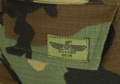 Predator Combat Pant Woodland (Invader Gear) S