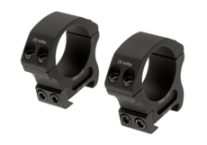 Pro-Ring-30mm-Medium-Black-Vortex-Optics