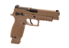 ProForce-P320-M17-Full-Metal-Blowback-Co2-Tan-SIG-Sauer