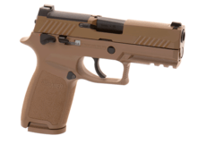 ProForce-P320-M18-Full-Metal-GBB-Tan-SIG-Sauer
