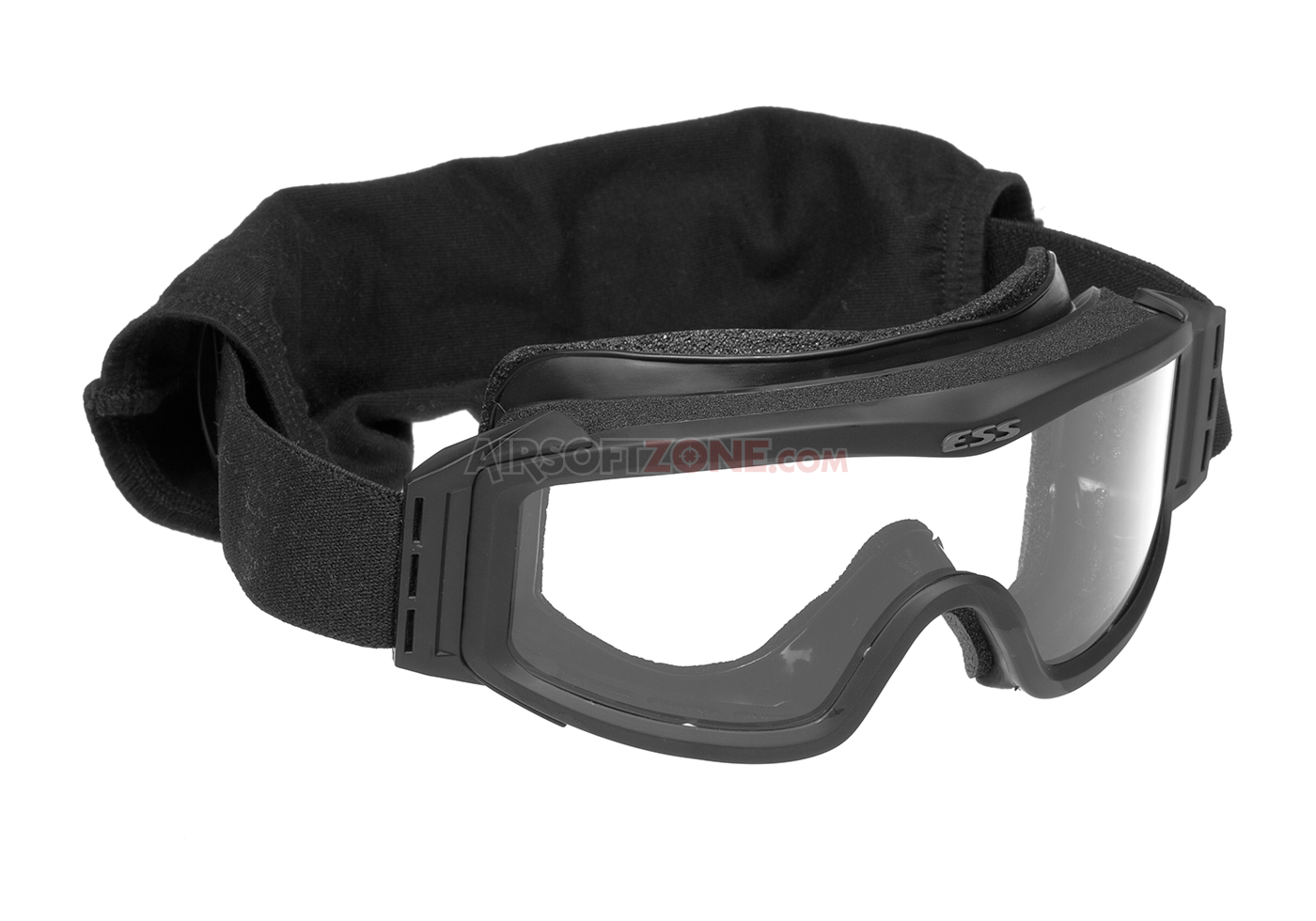 bca2d6900d Profile NVG Goggle Black (ESS) - Goggles - Eyewear - Protective ...