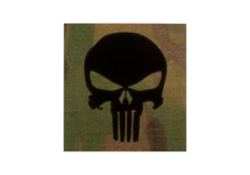 Punisher-IR-Patch-Multicam-Clawgear