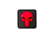 Punisher-Rubber-Patch-Blackmedic-JTG