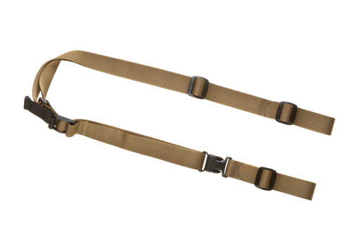 QA Two Point Sling Loop Coyote