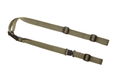 QA-Two-Point-Sling-Loop-RAL7013-Clawgear