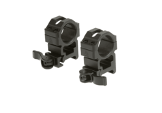 QD-25.4mm-CNC-Mount-Rings-High-Black-Leapers