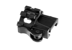 QD-Angle-Mount-Quad-Rail-1-Slot-Black-Leapers