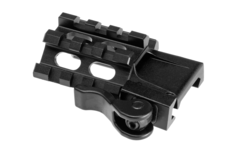 QD-Angle-Mount-Quad-Rail-3-Slot-Black-Leapers