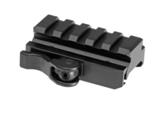 QD-Lever-Lock-Mount-5-Slot-Black-Leapers