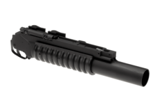 QD-M203-Grenade-Launcher-Long-Black-G-P