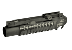 QD-M203-Grenade-Launcher-Short-Black-G-P