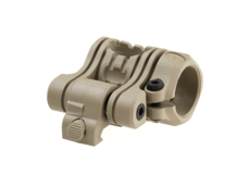 QR-5-Pos-Flashlight-Mount-Khaki-CAA-Tactical