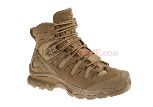Quest 4D GTX Forces 2 Coyote (Salomon) UK 7