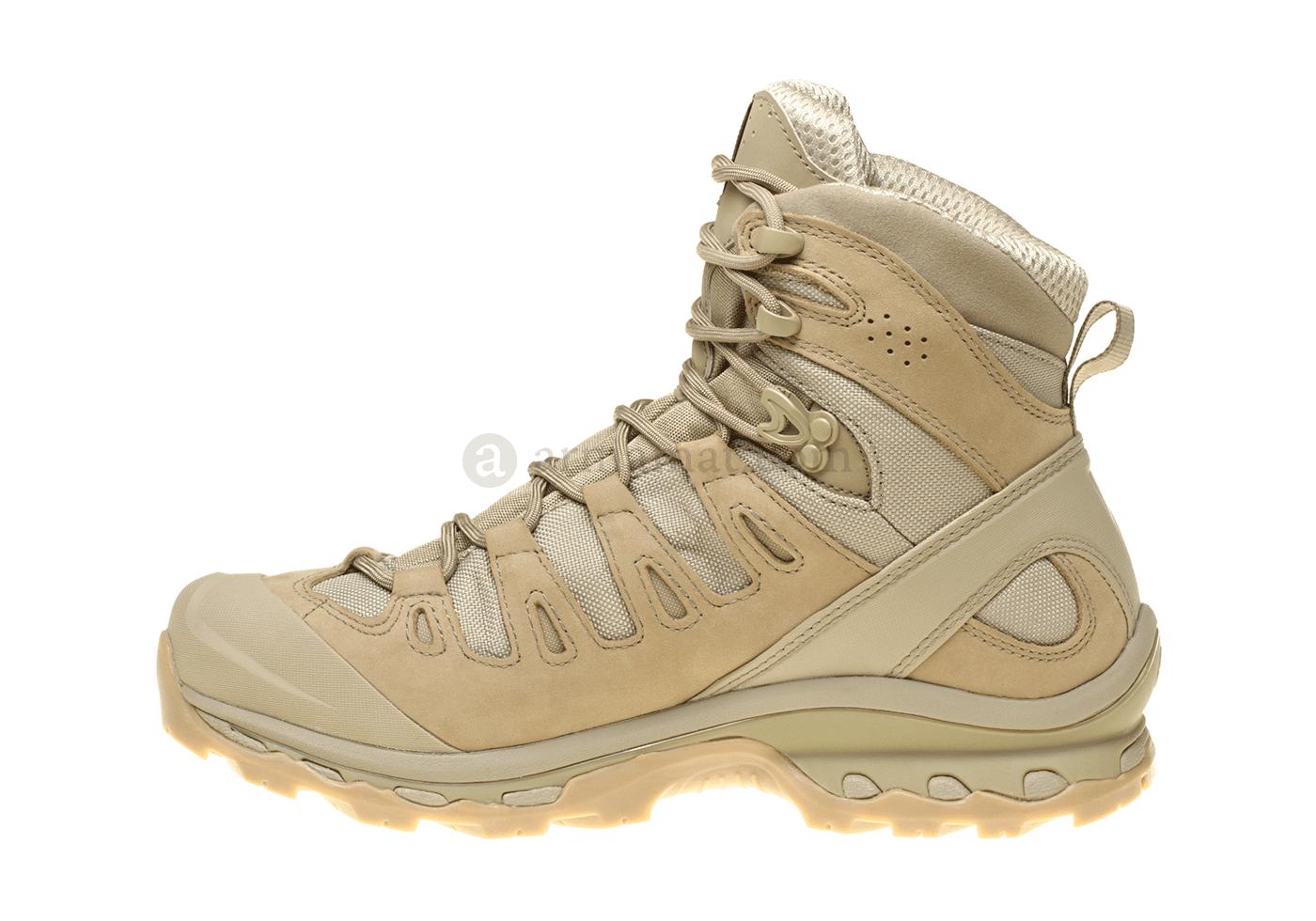 best website 3183f 507f9 Quest 4D GTX Forces Navajo (Salomon) UK 11 - Bottes - Chaussures -  Vêtements - armamat.com Boutique en ligne