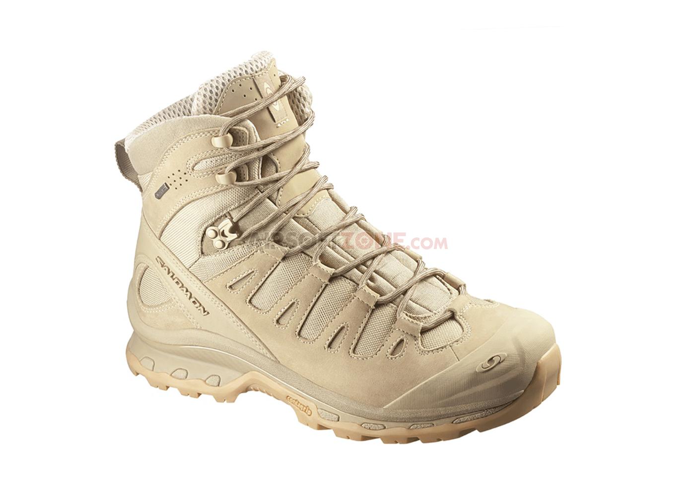 Forces Gtx Chaussures salomon Navajo Quest Uk 4d 10 Bottes qwU166
