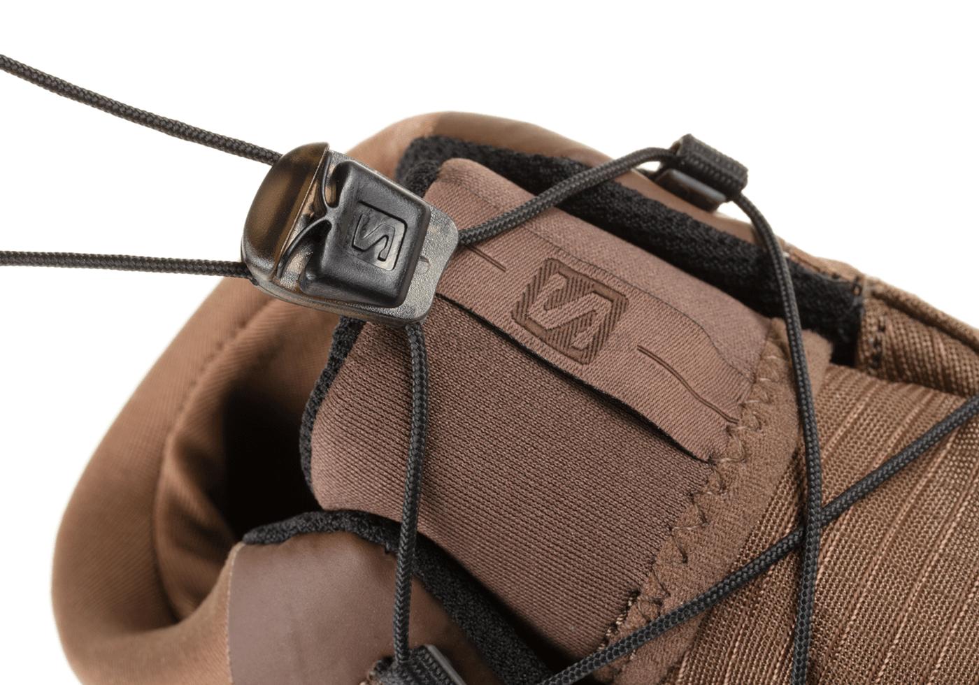 Quicklace Kit Vêtements Black Chaussures Salomon Divers rr6dRqCxw