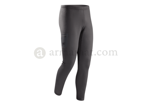 RHO Base Layer Bottom Wolf Grey (Arc'teryx) S