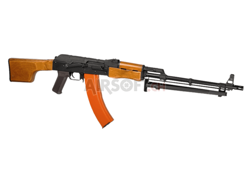 RPK Full Metal Real Wood (Cyma)