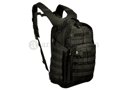 RUSH 12 Backpack Black (5.11 Tactical)