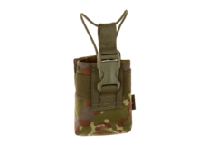 Radio-Pouch-Flecktarn-Invader-Gear