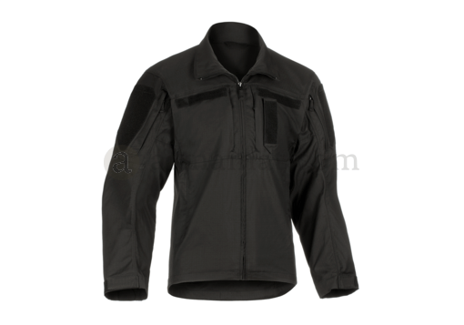 Raider Mk.IV Field Shirt Black (Clawgear) L