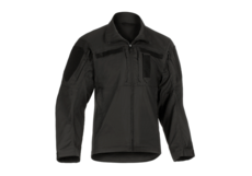Raider-Mk.IV-Field-Shirt-Black-Clawgear-L