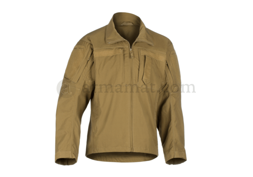 Raider Mk.IV Field Shirt Coyote (Clawgear) XL
