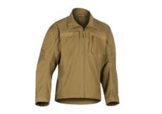 Raider-Mk.IV-Field-Shirt-Coyote-Clawgear-XL