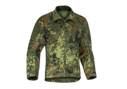 Raider Mk.IV Field Shirt Flecktarn 2XL