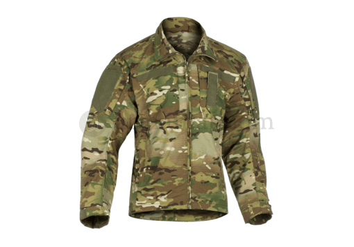 Raider Mk.IV Field Shirt Multicam (Clawgear) XL