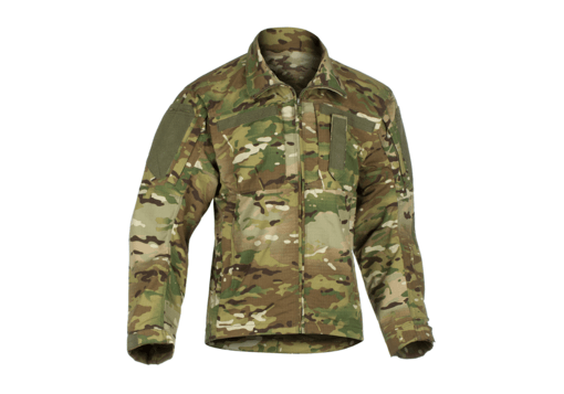 Raider Mk.IV Field Shirt Multicam S
