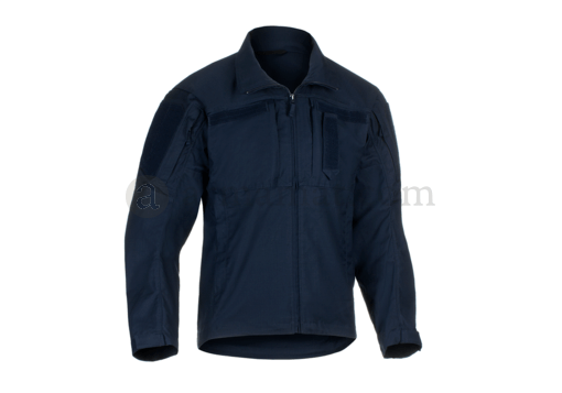 Raider Mk.IV Field Shirt Navy (Clawgear) 2XL