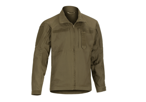 Raider Mk.IV Field Shirt RAL7013 2XL